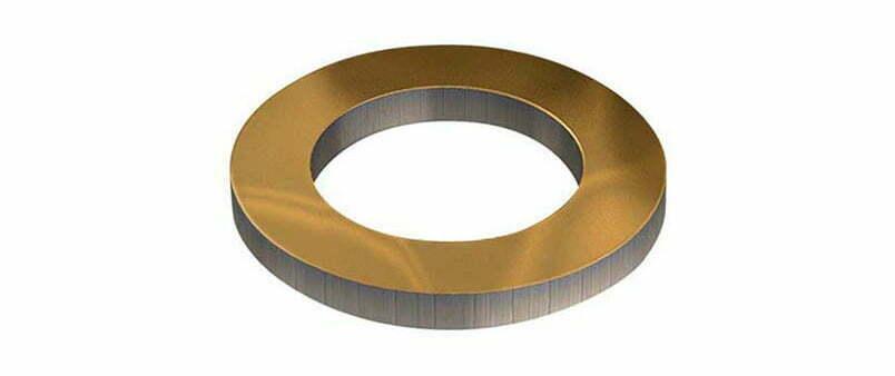 Anéis de Bronze
